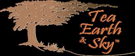Tea, Earth & Sky